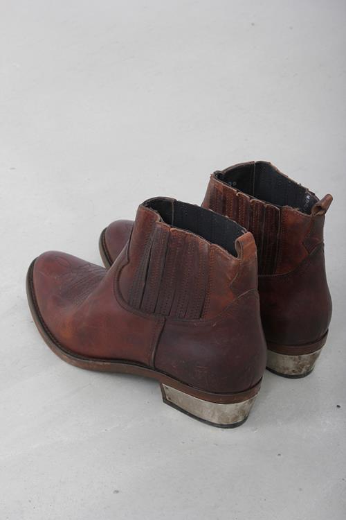 1c13c4e287898 Webshop Kim Werner - Golden Goose Deluxe Brand Boots Crosby Vintage ...