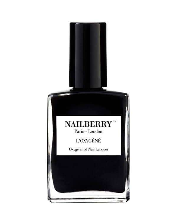 Nailberry - L'Oxygéné Blackberry - 15 ml