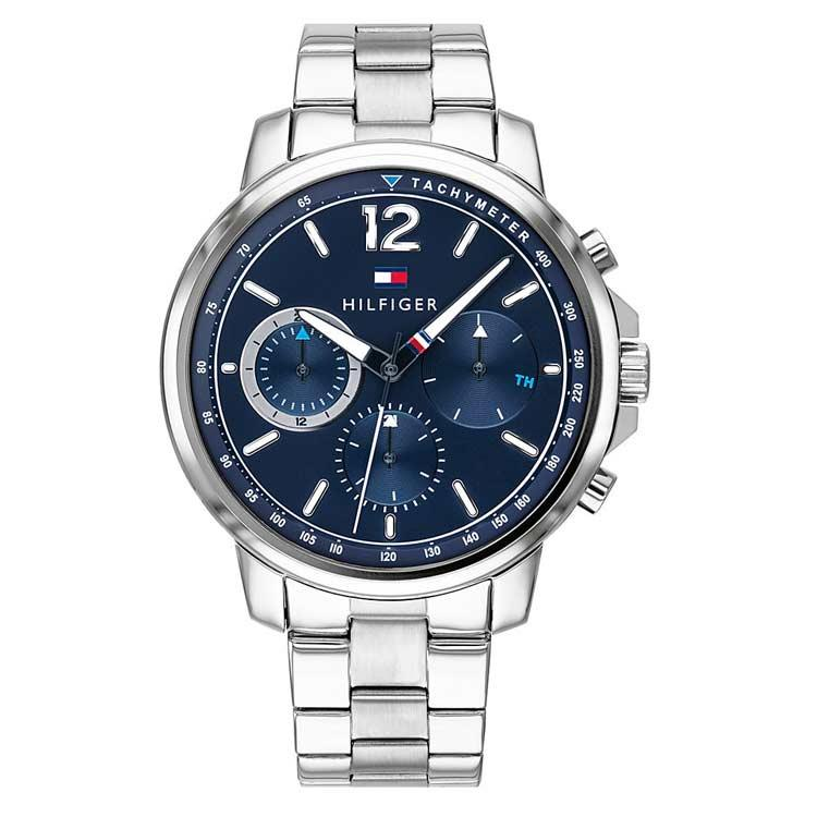 Tommy Hilfiger TH1791534 horloge