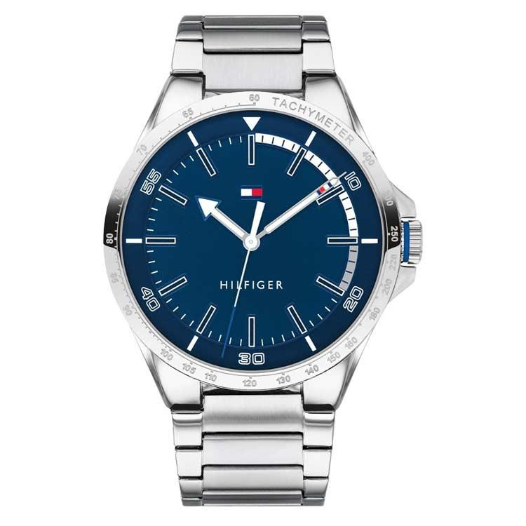 Tommy Hilfiger TH1791524 Riverside horloge