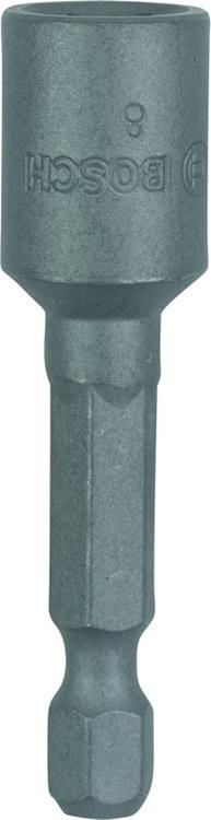 BOSCH magnetische dopbit 1/4'' SW8