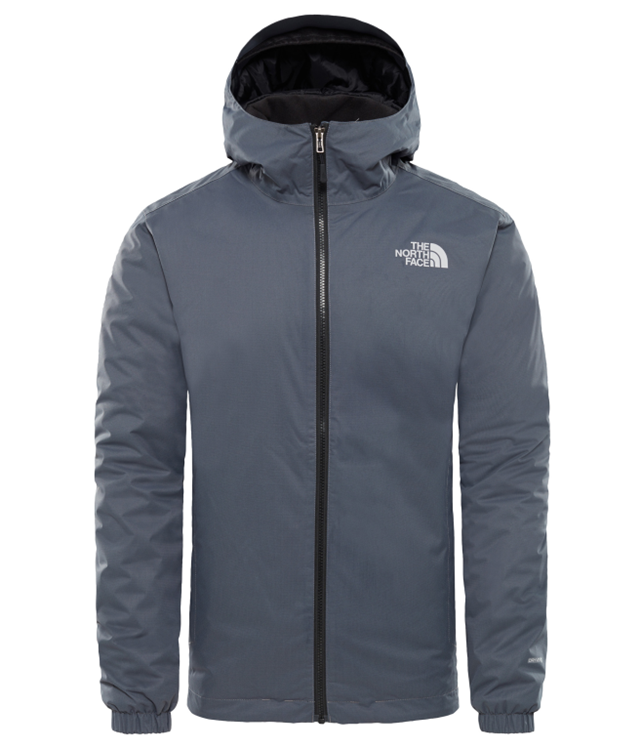 The North Face M Quest Insulated Winterjas Heren