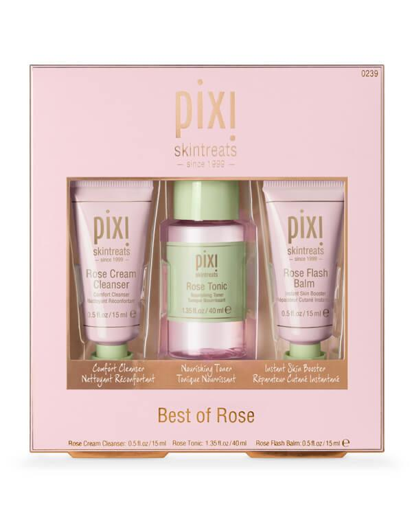 Pixi - Best Of Rose - 40 ml + 2 x 15 ml