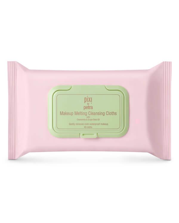 Pixi - Makeup Melting Cleansing Cloths - 40 st