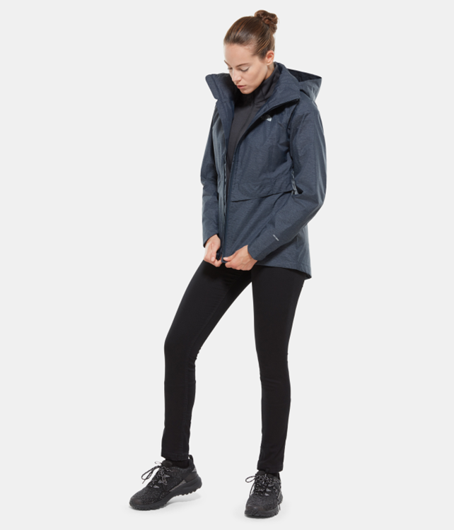 9094e635e7c The North Face Inlux Dryvent Jas Dames | Vandaag in Huis | SOEL...