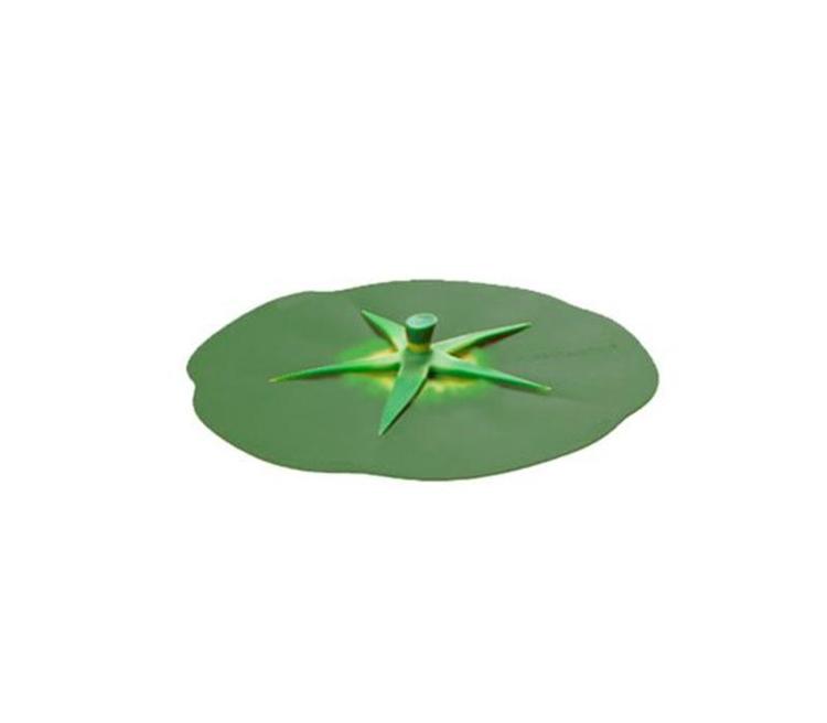 Charles Viancin deksel 23 cm - tomaat groen