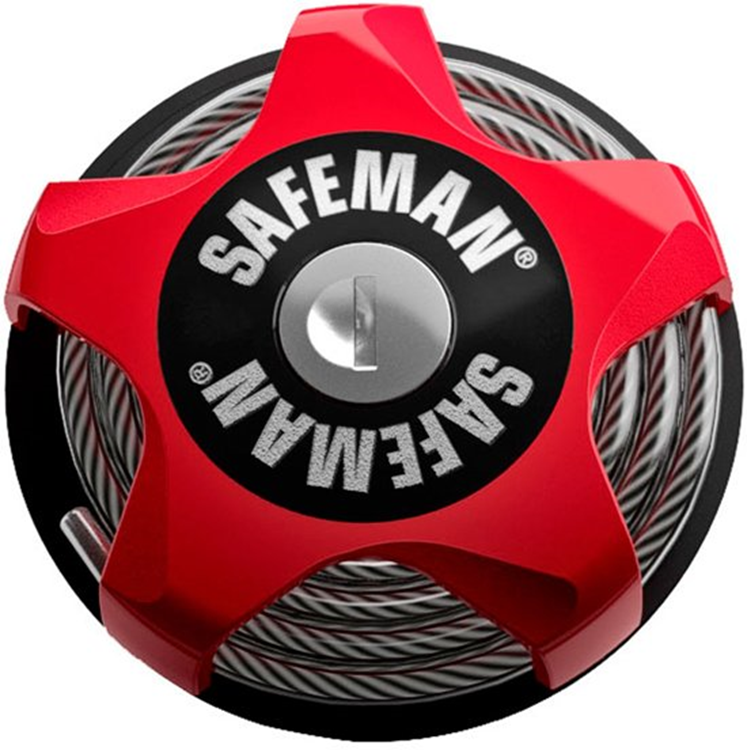 Safeman Multifunctioneel Slot