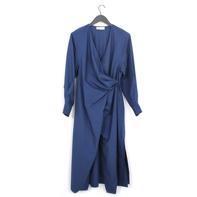 Shaina Mote hira dress lapis