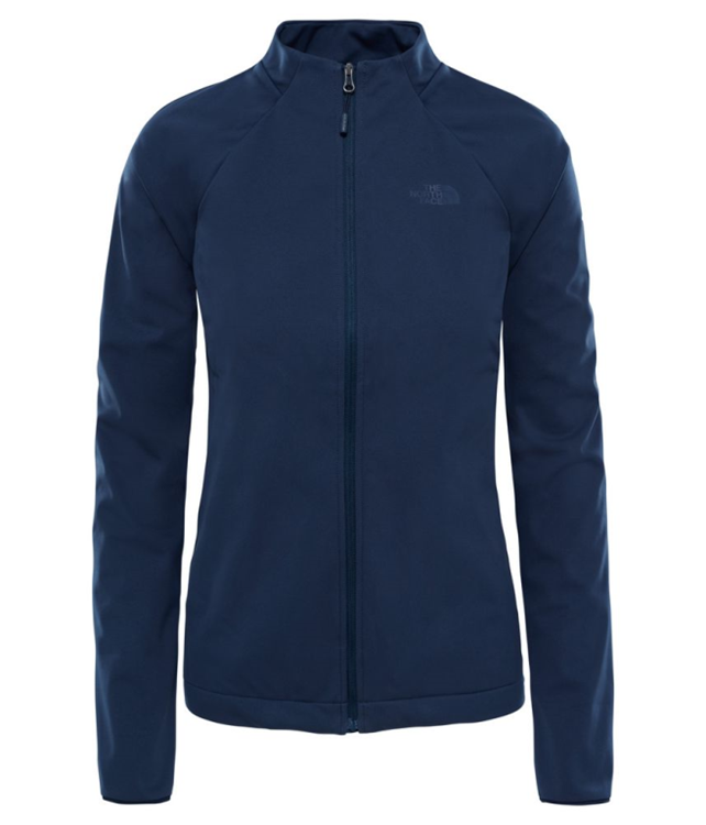 c4e177832dc The North Face Inlux Softshell Jas Dames | Vandaag in Huis | SO...