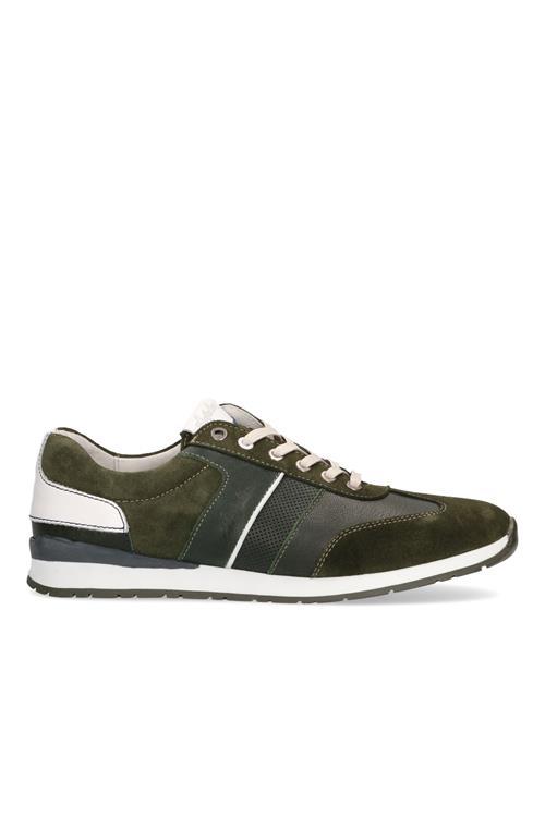 Afbeelding van Australian Footwear Cesaro sneaker Groen