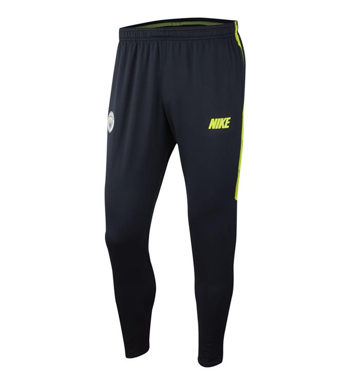 Nike Manchester City Dri-FIT Squad Voetbalbroek M