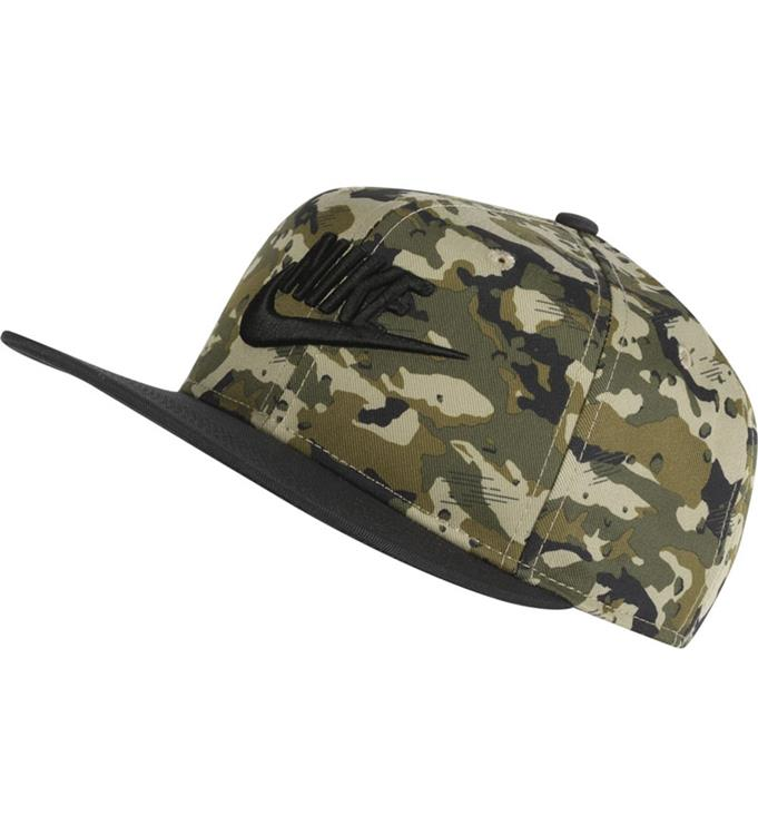 Nike True Kids' Adjustable Camo Hat