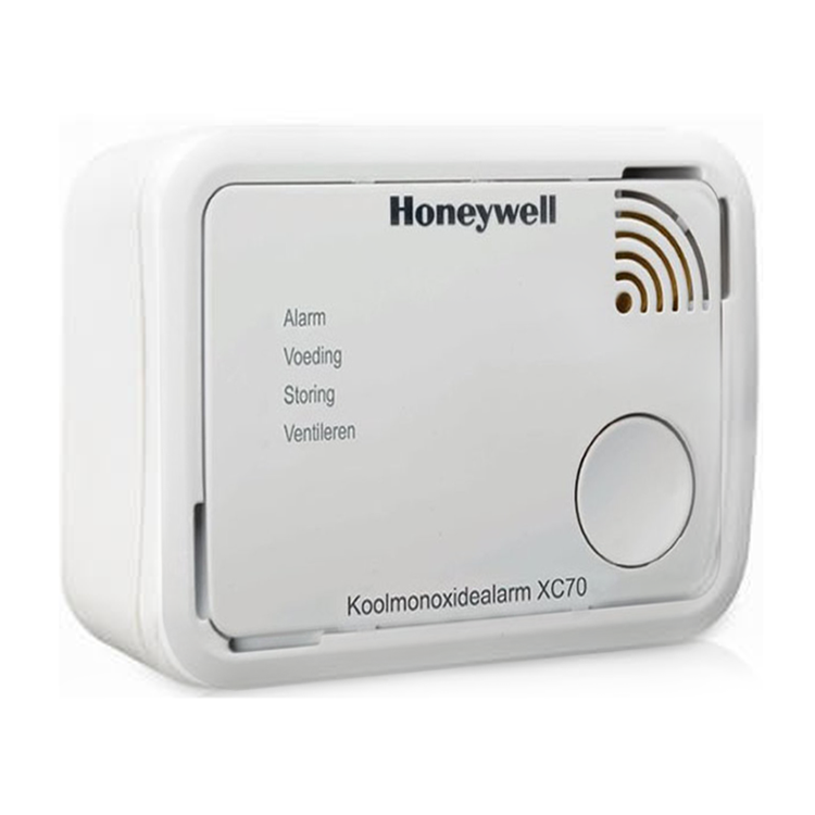 Honeywell koolmonoxidemelder XC70-NEFR-A