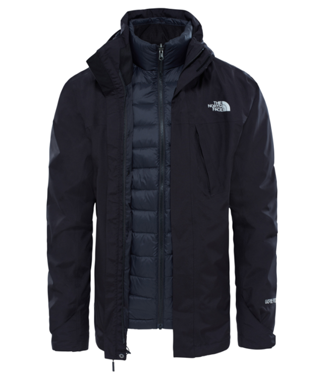 The North Face Mountain Light 3 In 1 Jas Heren