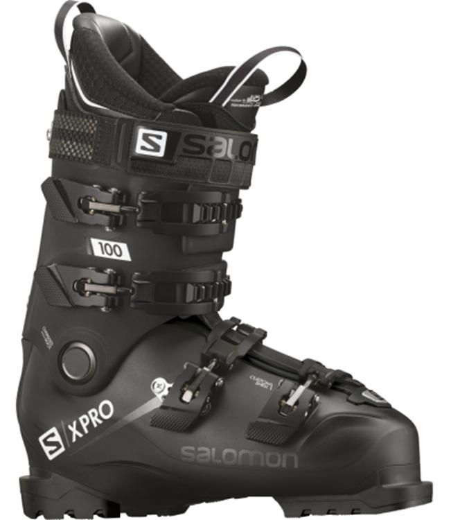 d12f1a4cb16 Salomon X Pro 100 Skischoen Heren   Vandaag in Huis   SOELLAART