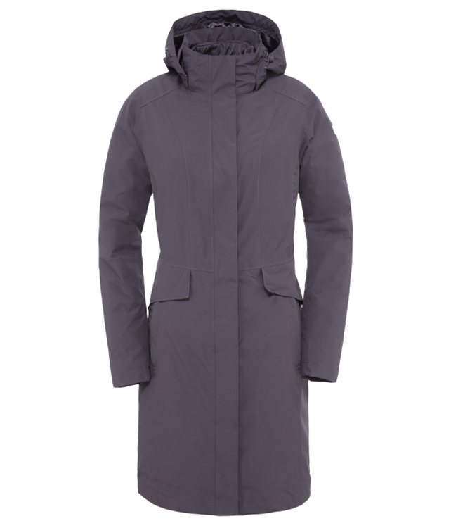 Dames Parka Zomerjas.The North Face Suzanne Parka 3 In 1 Jas Dames Vandaag In Huis