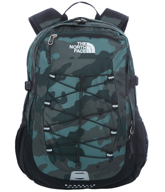 The North Face Borealis Classic Tas