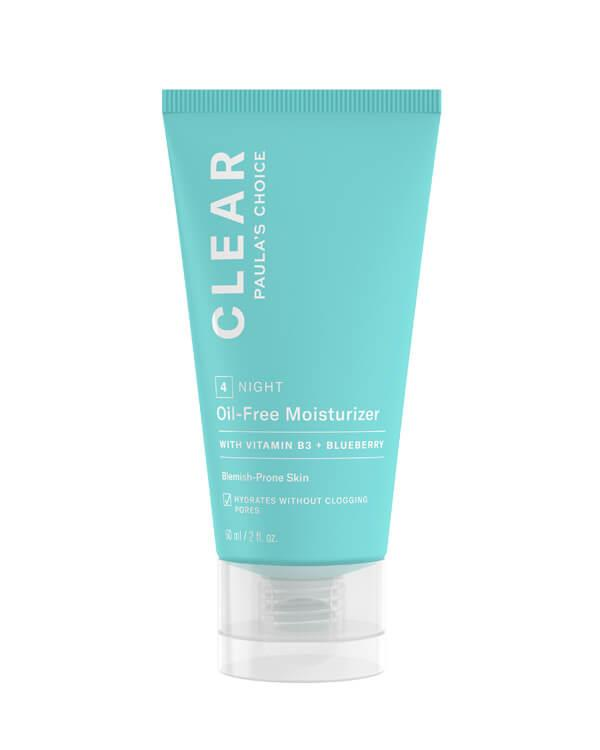 Paula's Choice - Clear Oil-Free Moisturizer - 60 ml