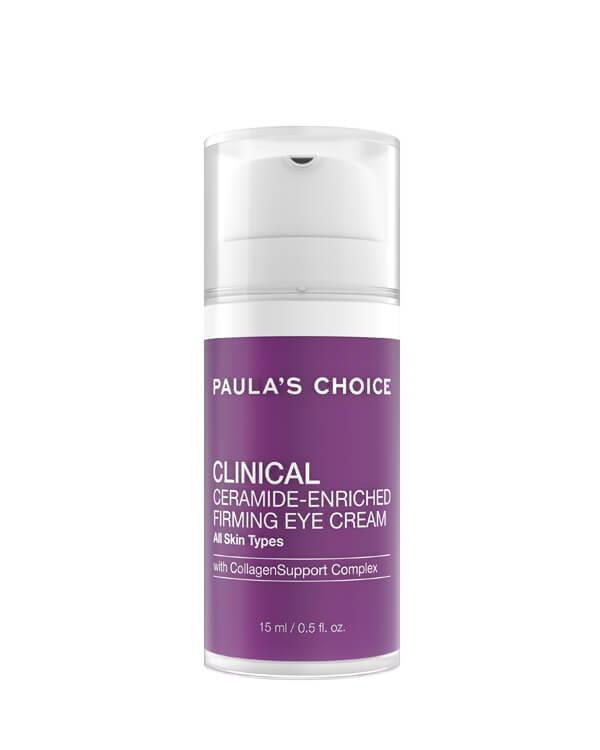 Paula's Choice - Clinical Ceramide-Enriched Eye Cream - 15 ml