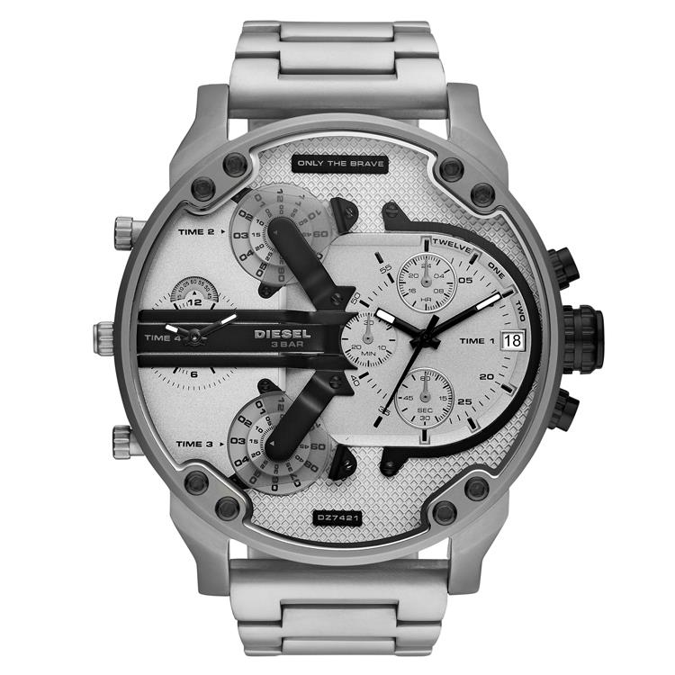 Diesel horloge DZ7421 Mr Daddy 2.0