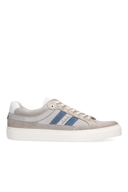 Afbeelding van Australian Footwear Brindisi sneaker Grijs