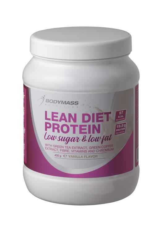 Bodymass Nutrition Lean Diet Protein