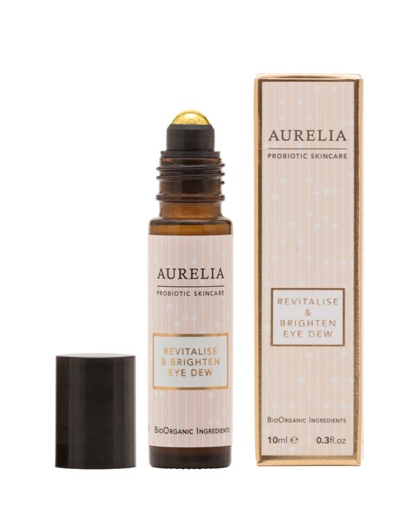 Aurelia - Revitalise & Brighten Eye Dew - 10 ml