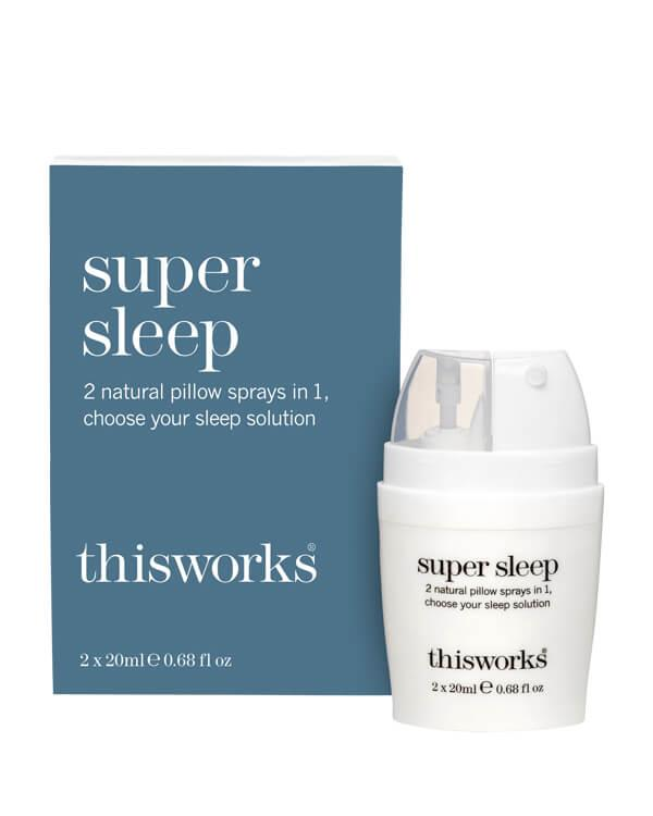 This Works - Super Sleep 2 x 20 ml