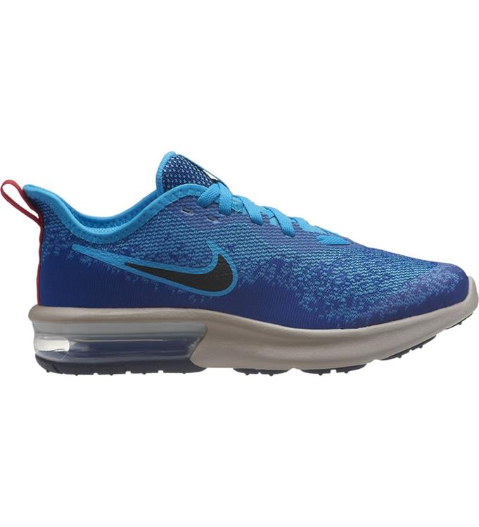 17243a36694 Nike Air Max Sequent 4 Kinderschoenen Y