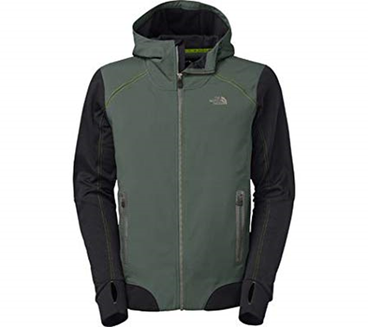 The North Face Kilowatt Var Heren Softshell