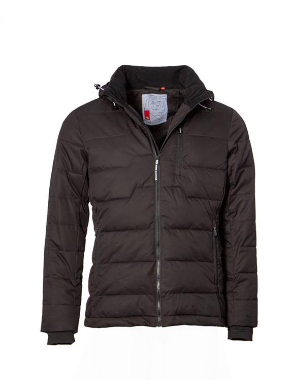 Maupiti Marck ski jacket down men