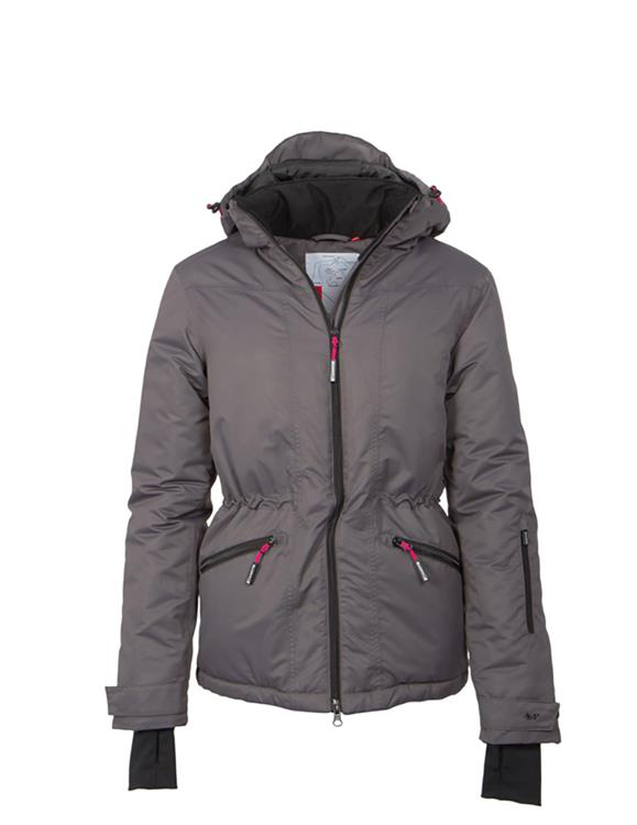 Maupiti Kiska ski jacket longer basic ladies
