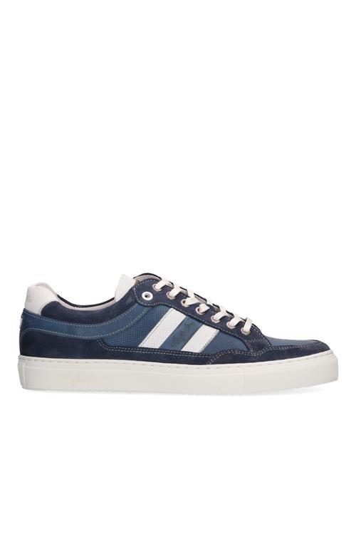 Afbeelding van Australian Footwear Brindisi sneaker Blauw