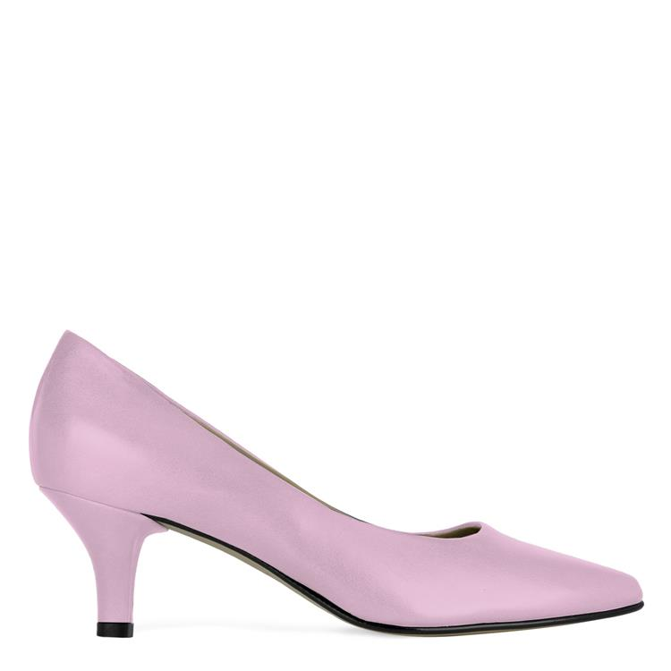 Nancy pump ZS - Mauve