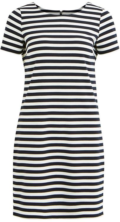 Vitinny new s/s dress Snow White/Total Eclipse