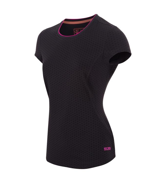 Sjeng Sports SS lady tee Branian