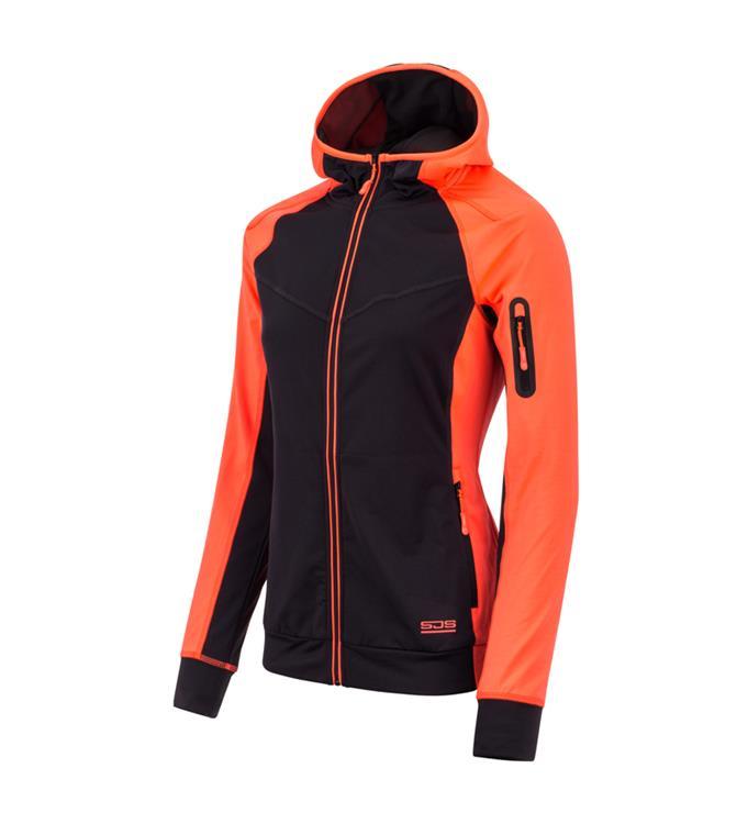 0627e6b3ae5 Sjeng Sports SS lady vest Lethea