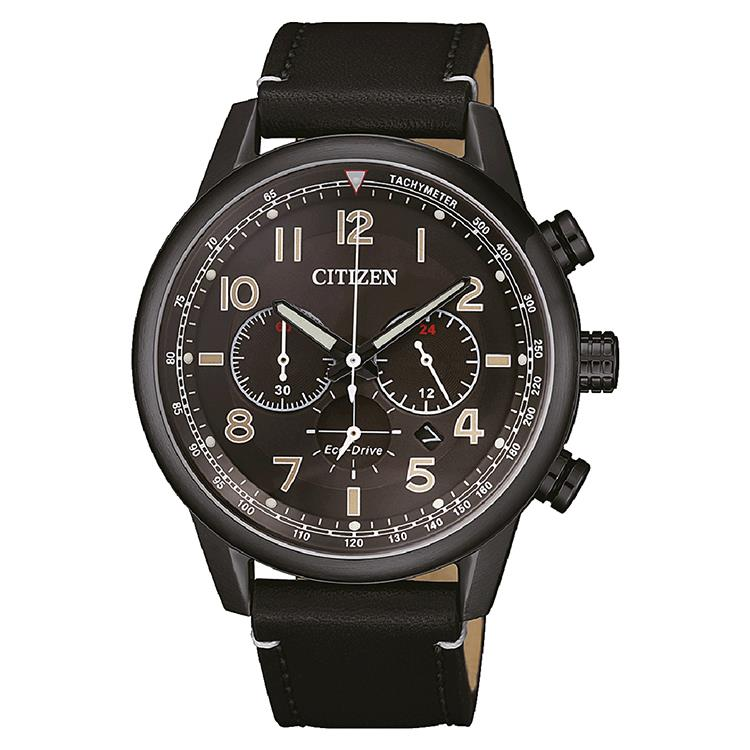 Citizen horloge CA4425-28E Eco-Drive