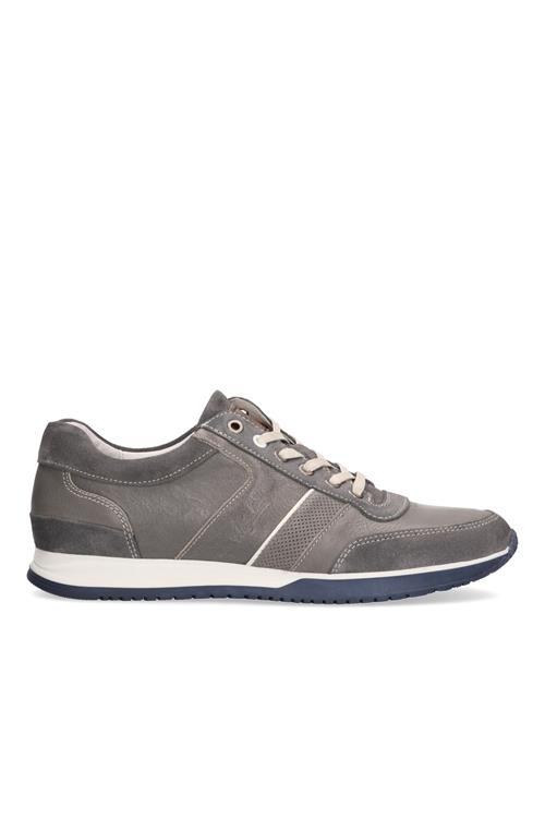 Afbeelding van Australian Footwear Catania Leer Blauw