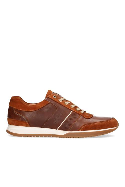 Afbeelding van Australian Footwear Catania Leer Cognac