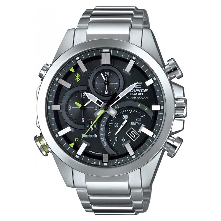 Casio Edifice EQB-501D-1AMER Bluetooth horloge