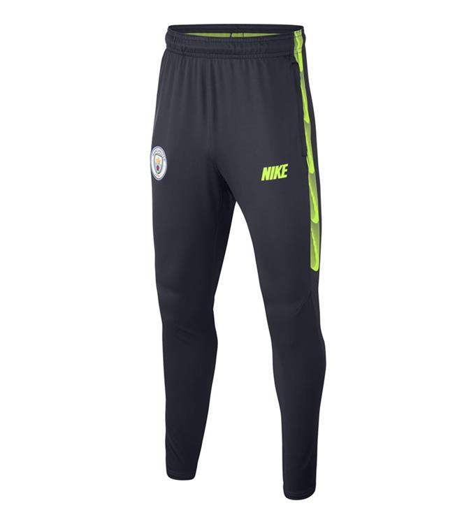 Nike Manchester City Dri-FIT Squad Voetbalbroek Y