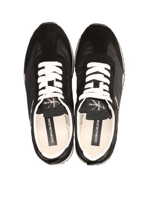 4c25b96fc1a617 Jill sneaker suede met nylon