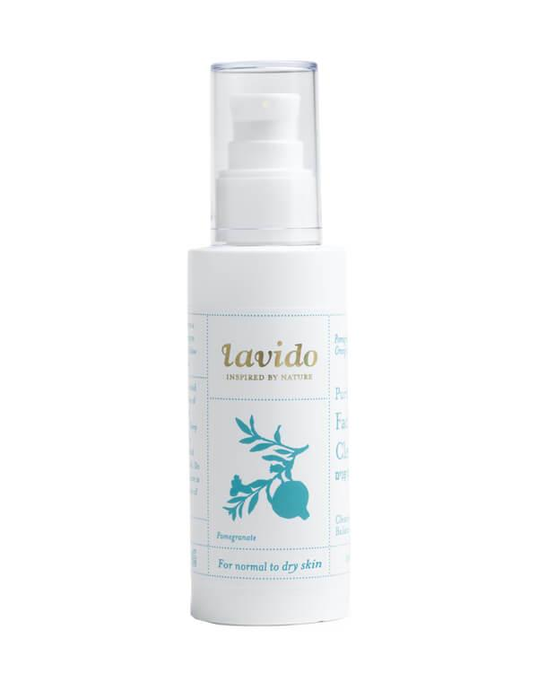 Lavido - Hydrating Facial Cleanser - 100 ml