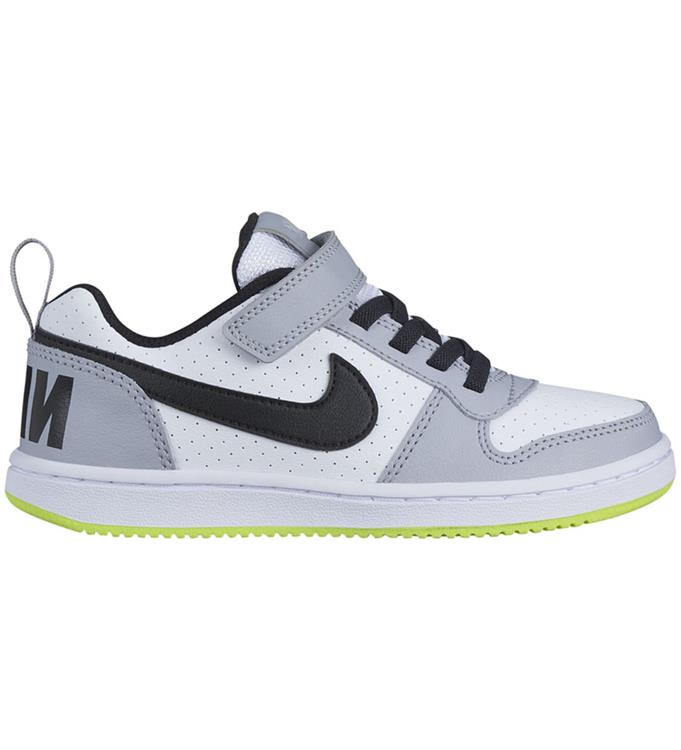 Nike Court Borough Low Sneakers Y