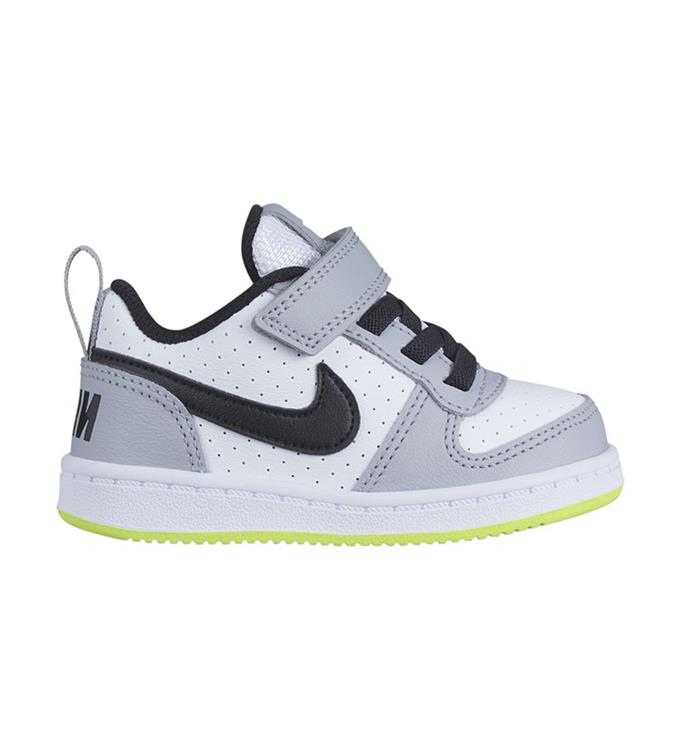 31a31362c35 Nike Court Borough Low Sneakers Baby