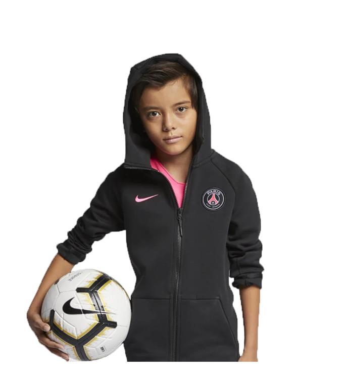 Nike Paris Saint Germain Tech Fleece Hoodie Y