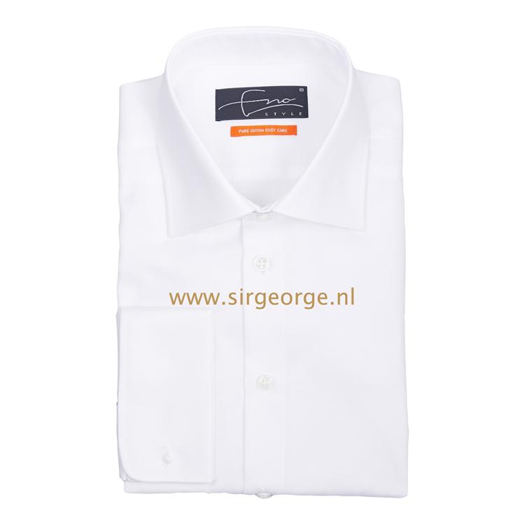 Heren Stud Onyx Voor Manchet Zilverzwart Met Overhemd Set ALR435j