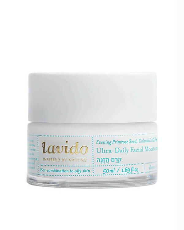 Lavido - Ultra Daily Moisture Cream - 50 ml