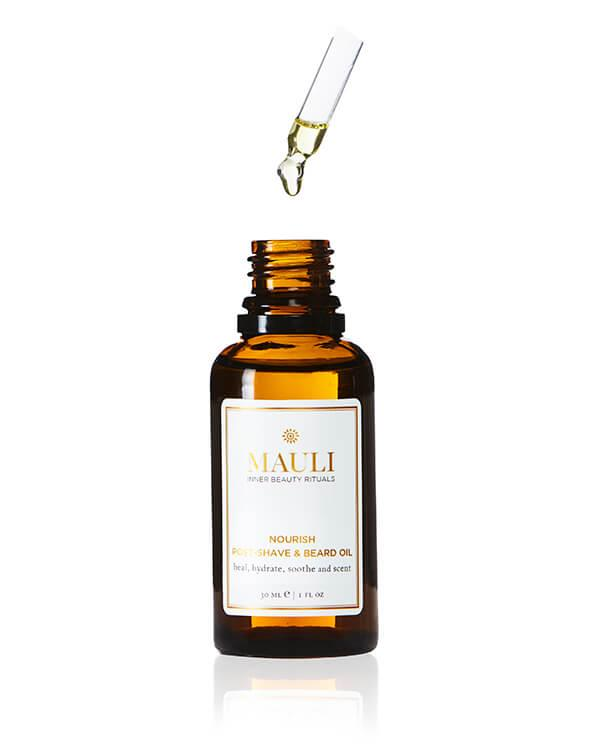 Mauli Rituals - Nourish Post Shave & Beard Oil - 30 ml